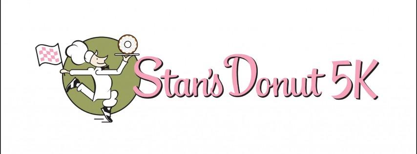 Stan's Donut 5K Run, Walk, & Kids Dash