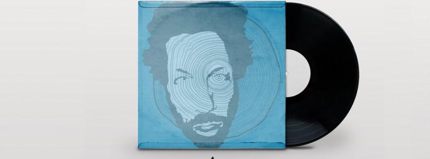 DJ Three : Brian Busto - Vinyl Only by L8 Night Flights