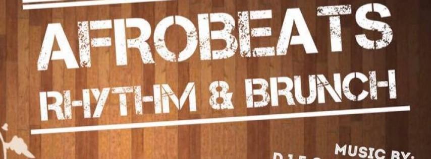 Afrobeats Rhythm & Brunch
