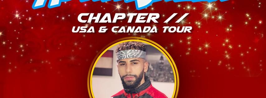 Chicago - Adam Saleh Chapter II