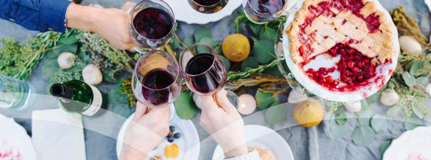 Fall Harvest Dinner at the Patio at Café Brauer