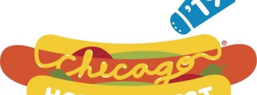 Chicago History Museum Hot Dog Fest 2019
