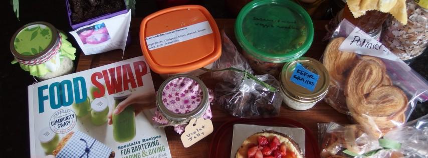 August Windy City Food Swap & Social