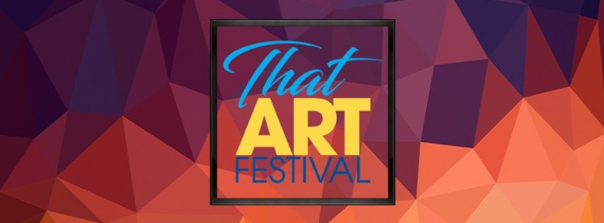 That Art Festival | Jannus Live