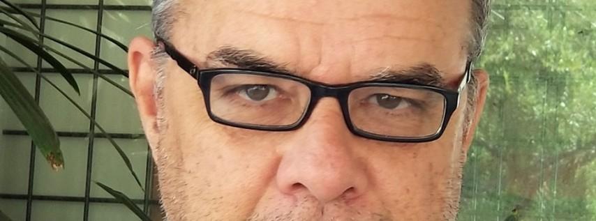 Author Talks: Bill DeYoung