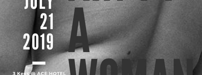 Ain't I A Woman:Part 2: Expansive Contraception