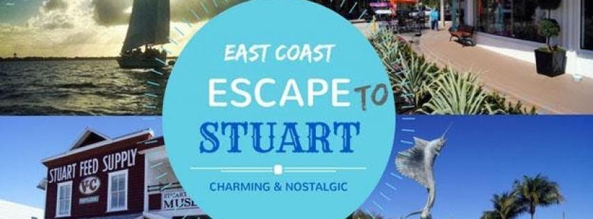 THINGS TO DO ON COLARADO AVENUE! STUART, FL