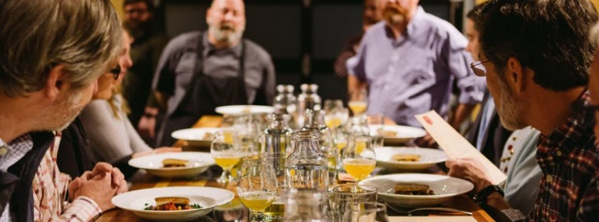 July Beer Dinner @ The Suffolk Punch