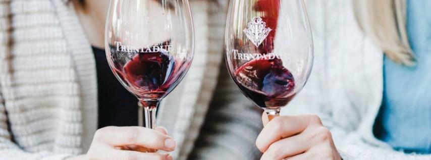 Trentadue Wine Dinner