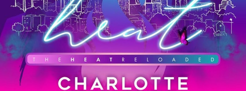 The Heat Reloaded Charlotte Pride