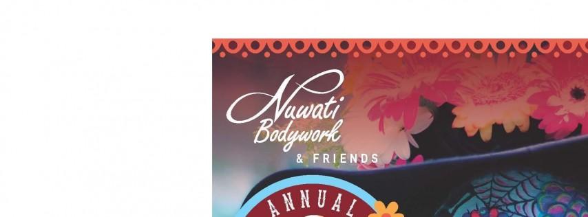 Nuwati & Friends Annual Celebration