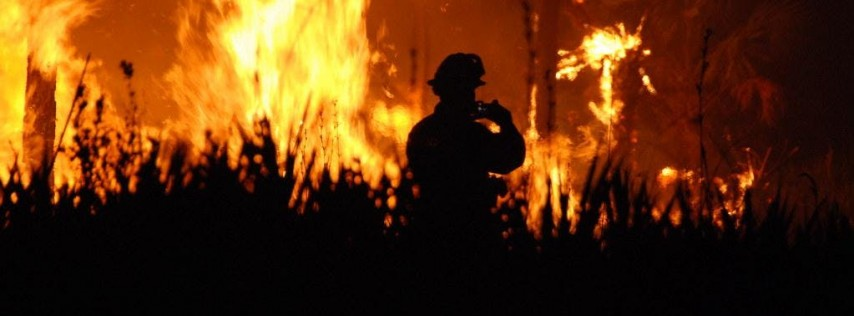 Are You Prepared for the Next Big Wildfire?