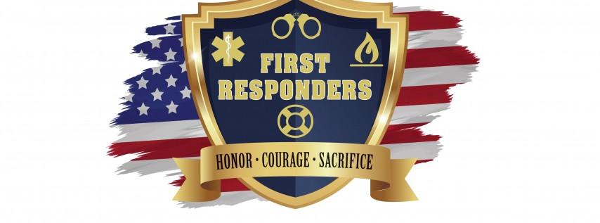 First Responders Banquet 2019
