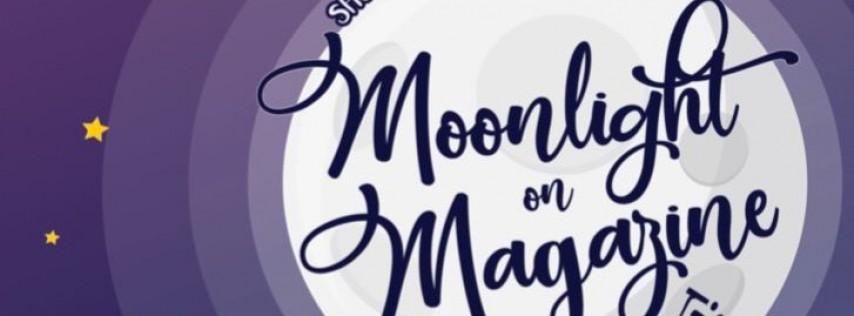 Moonlight on Magazine 2019