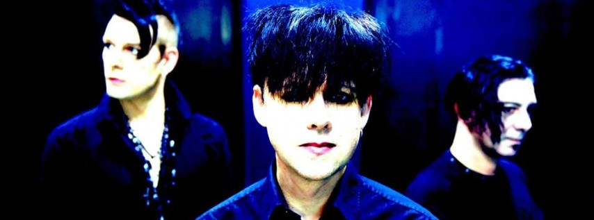 Clan of Xymox w/ The Bellwether Syndicate
