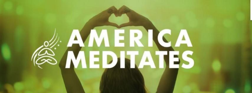 America Meditates - New Orleans