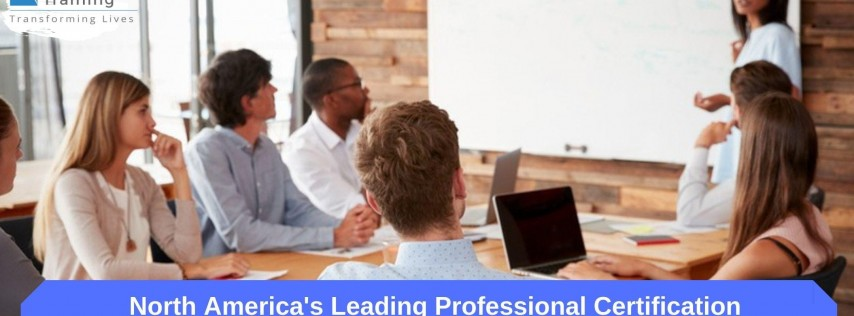 PMI-ACP (PMI Agile Certified Practitioner) Training In Duval, FL