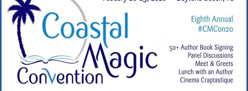 Coastal Magic Convention 2020