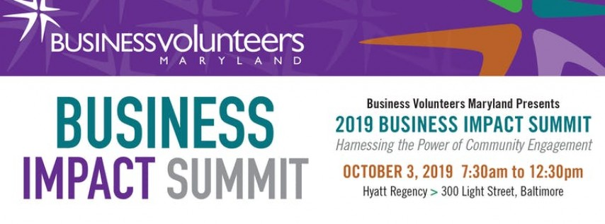 Business Impact Summit: Harnessing the Power of Community Engagement