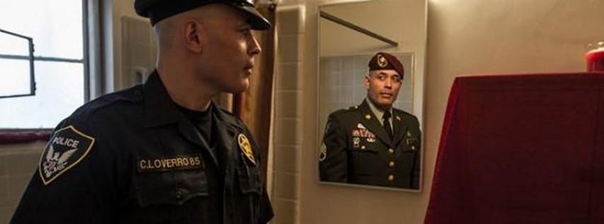 First Responders understanding Veterans: Mental Health & Suicide Prevention