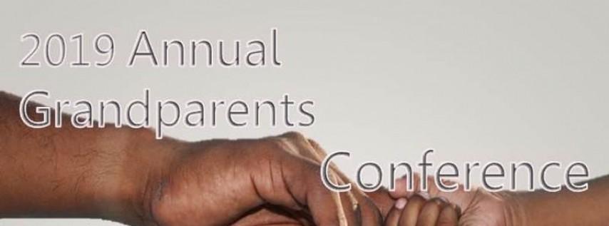 2019 Annual Grandparents Conference