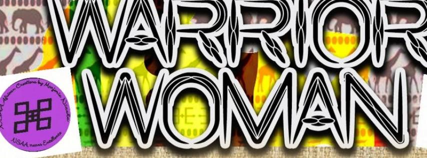 Warrior Women African Fashion Show 19