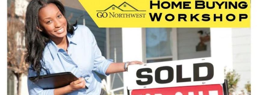 GO Northwest July Homebuying Workshop