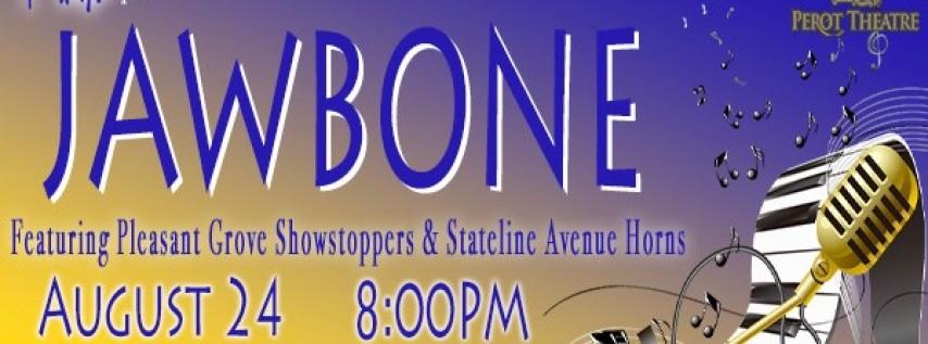 Jawbone Concert