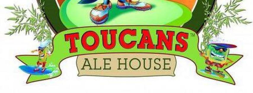 Idle Hands - Toucans Ale House