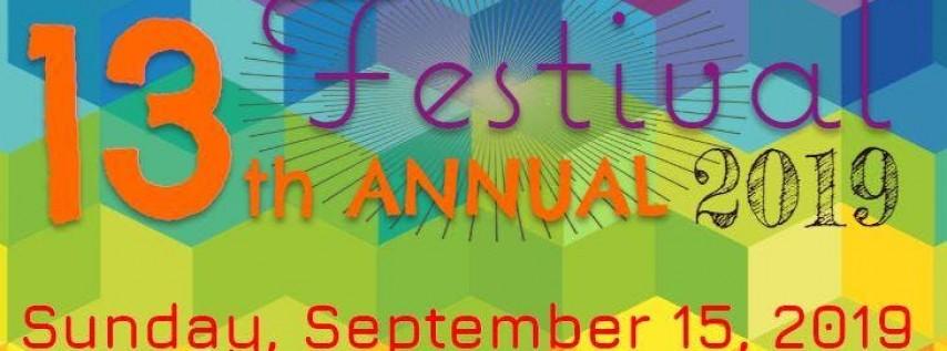 13th Annual Hagerstown Hispanic Festival