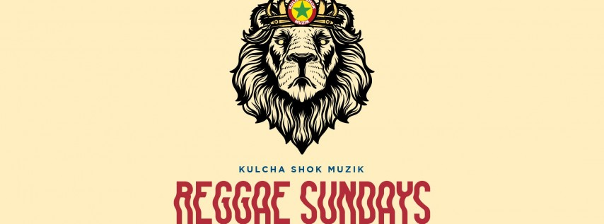 Reggae Sundays at GRO Wynwood
