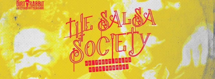 The Salsa Society