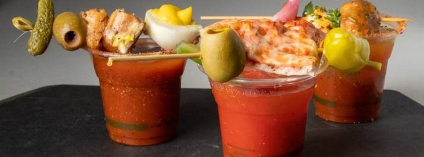 The Bloody Mary Festival - Denver