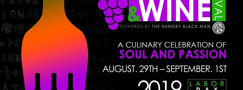 Miami Gardens Food and Wine Festival 2019