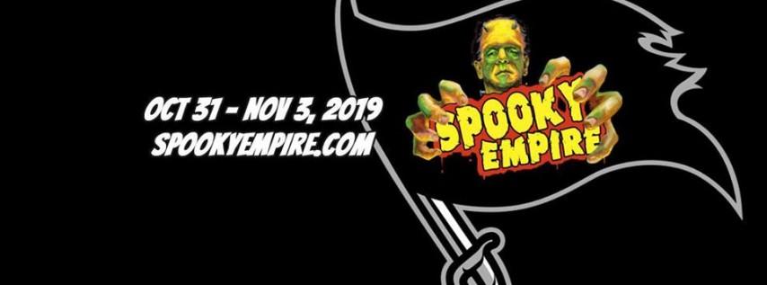 Spooky Empire Official Event