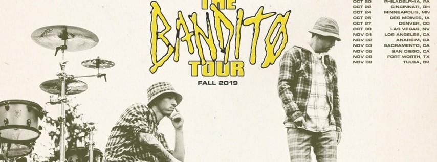 Twenty Øne Piløts: The Banditø Tour - Tampa, FL