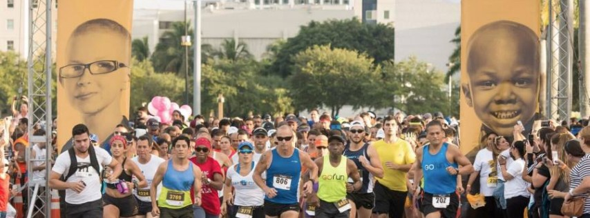 St. Jude Walk/Run 2019 - Tampa, FL