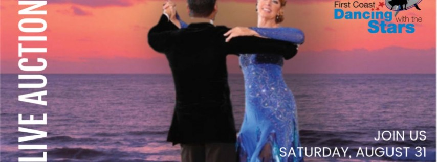 Teri Secrest's Dancing With the Stars Dinner and Live Auction