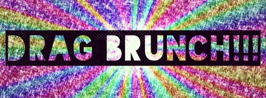 Drag Brunch!