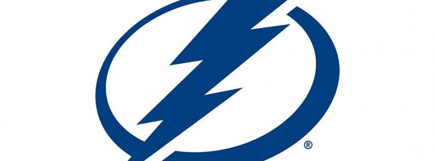 Tampa Bay Lightning vs. St. Louis Blues