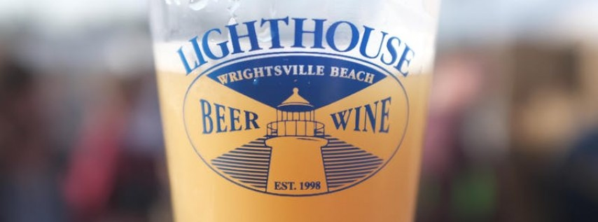 The Carousel Center Beer & Wine Festival–Presented by Lighthouse Beer & Win...