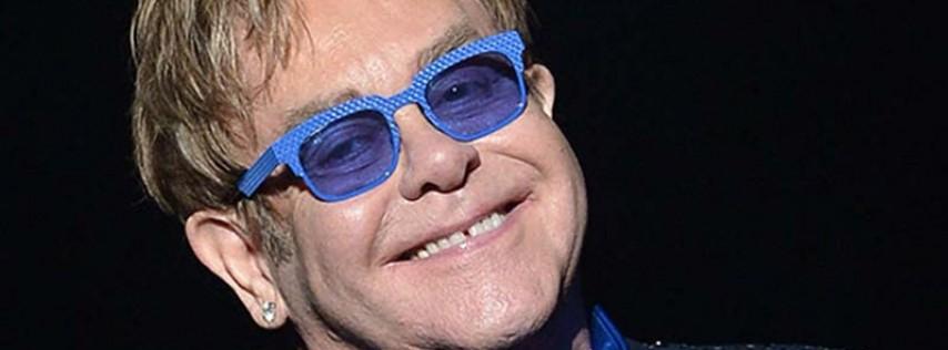 Elton John Farewell Tour $599 per couple