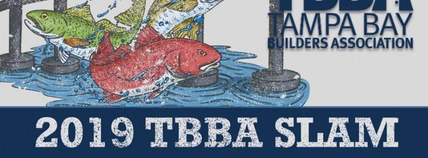 2019 TBBA Slam - Fishing Tournament