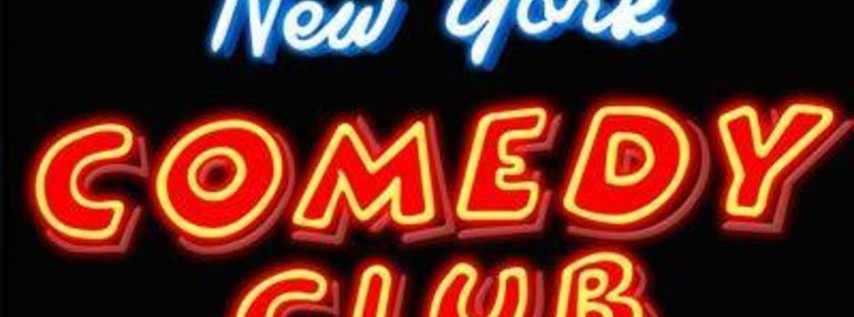 FREE TICKETS! EAST VILLAGE NY COMEDY CLUB 8/25 Stand Up Comedy Show