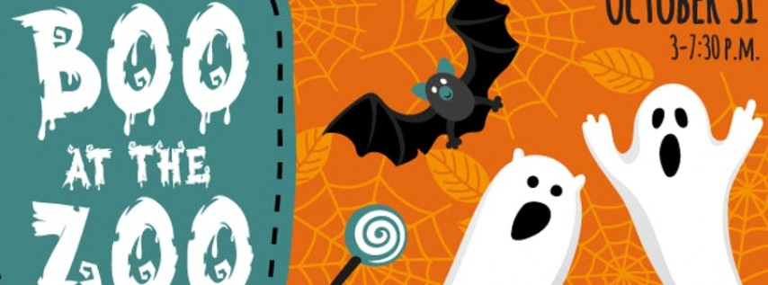 25th Annual Boo at the Zoo