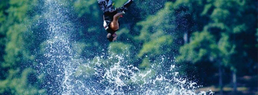 Pro Watercross World Championships at Sugden Regional Park