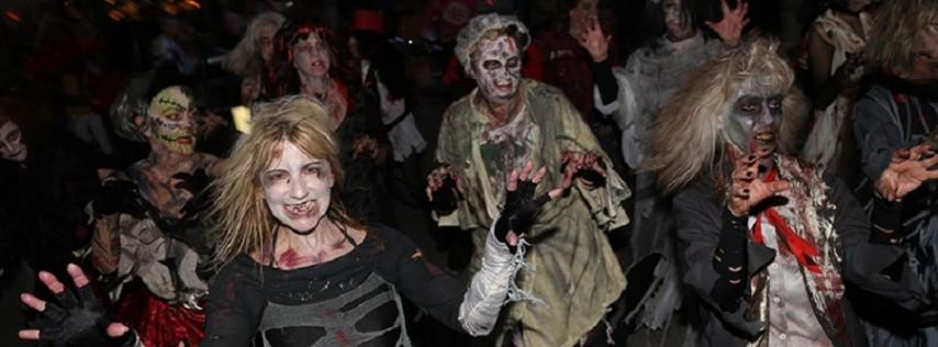 Halloween on 5th Spooktacular