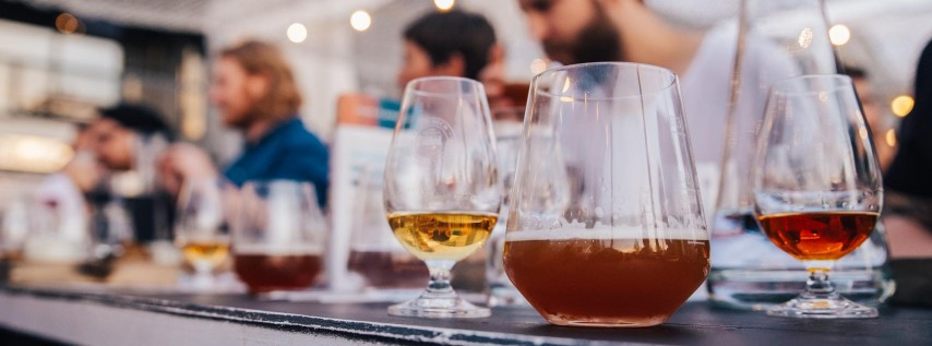 SMWS presents Whisky and Beer Pairing with Coppertail Brewing Co. - Tampa