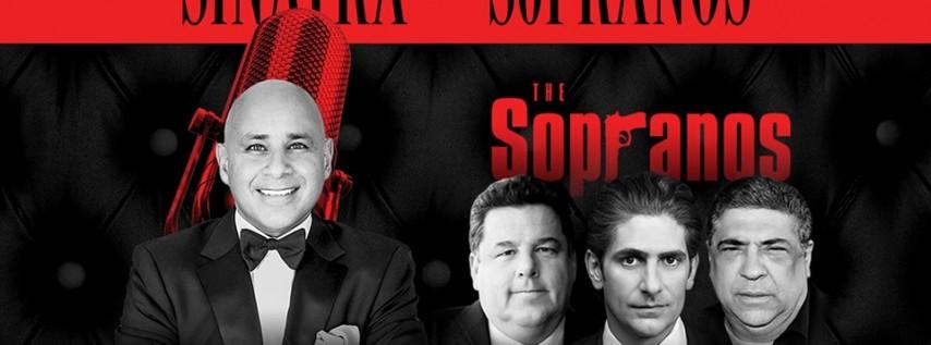 Sinatra Meets The Sopranos