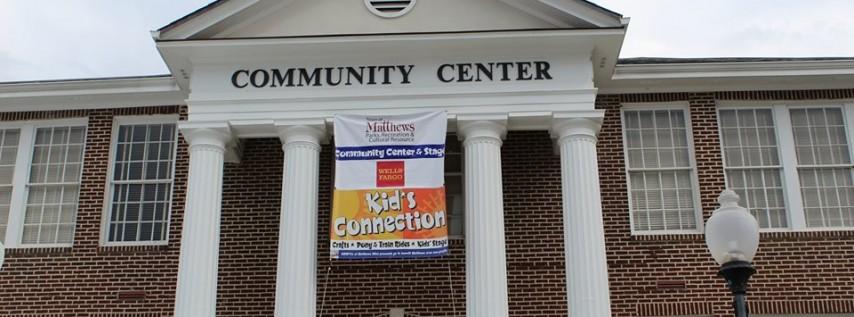 27th Annual Matthews Alive Labor Day Festival